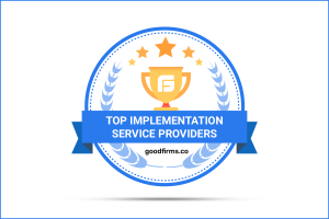 Top Implementation Service Providers