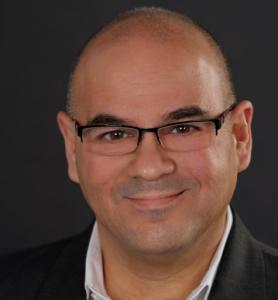 Fernando Hernandez, Supplier Diversity Director, Microsoft, National Veteran Business Development Corporate Member