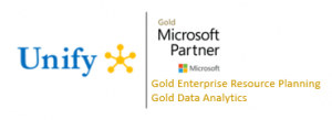 Unify Dots achieves Microsoft Dynamics Gold status in Data Analytics competency