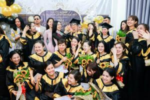 Miss Tram Academy is one of the best skin care professional school with high quality are trusted by thousands of students