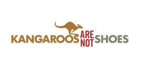 KANGAROOS ARE NOT SHOES