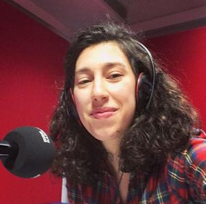 Dr Katerina Johnson: Oxford Researcher & Science Communicator