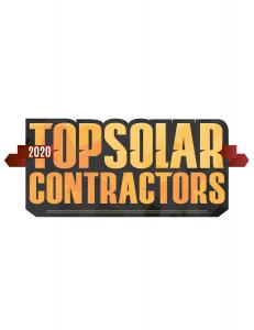 2020 Top Solar Contractors