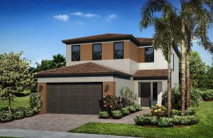 Palm Beach County New Homes in Westlake