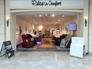 Relax In Comfort Westshore Plaza Mall Tampa