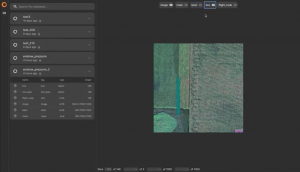 Activeloop user interface works with NVIDIA processing to help InteinAir achieve great ML results