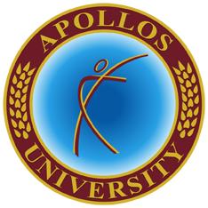 Apollos University Logo