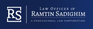 Law Offices of Ramtin Sadighim