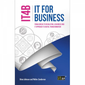 IT for Business book