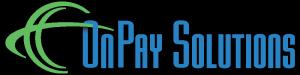 OnPay Solutions Logo