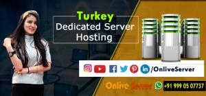 Turkey Dedicated Server Hosting Plans