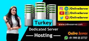 Turkey Dedicated Hosting Plans