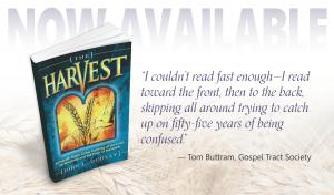 The Harvest Now Available