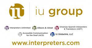 IU Company Logo