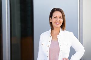 Karie Kaufmann, Certified in both ActionCOACH and Scaling Up frameworks