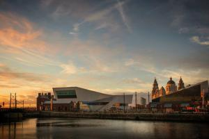 Liverpool offers great entertainment, good transport links and many areas that are still affordable for prospective investors.