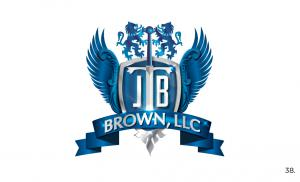 This is one of the logos for Brown, LLC, a whistleblower law firm nationally protecting whistleblowers