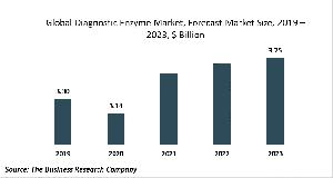 Diagnostic Enzyme Market Report 2020-30: Covid 19 Growth And Change