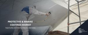 Protective & Marine Coatings Market