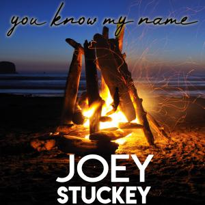 """Joey Stuckey - """"You Know My Name"""" Cover"""