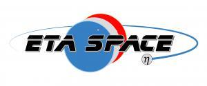 - eta space logo - NASA Awards Eta Space Contract for Gas Stations in Space