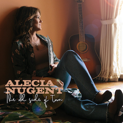 """Alecia Nugent """"This Old Side of Town"""""""