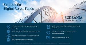 Cryptocurrency, Digital Assets Management, Fund Administration