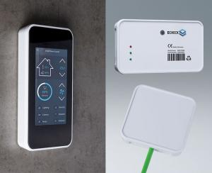 SMART-PANEL wall-mount enclosures for SMART technology