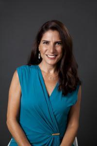 Vivian Panou, co-Chair EarthFund Global