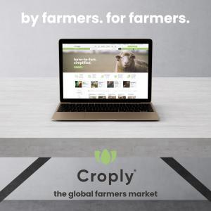 Der globale Bauernmarkt
