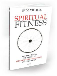 Spiritual Fitness - Are you ready for the biggest self mastery challenge of your life?