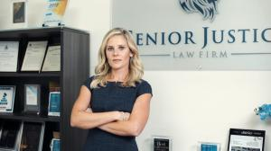 Nursing Home Abuse Lawyer Avery Adcock Joins Senior Justice Law Firm