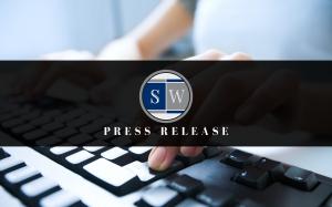 Press release graphic