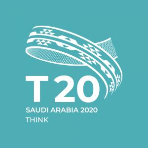 Think20 Logo