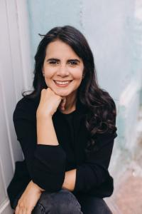Marlén Rodriguez-Wolfe, appointed chief executive officer of Ukulele Kids Club