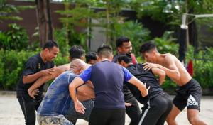team building in langkawi