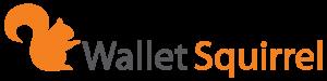 Wallet Squirrel Logo