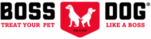 Boss Dog® Brand Logo