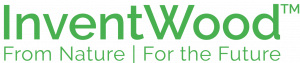 InventWood Logo