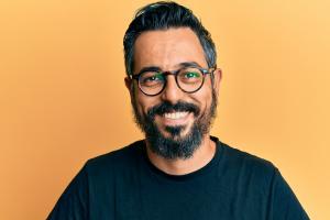 Aaron Amat, fundador de Kraken Images