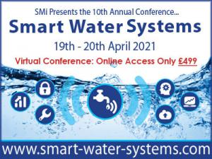 Smart Water Systems 2021