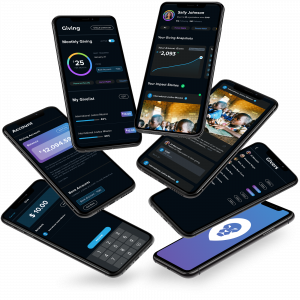 Givelist app is available on iOS and Android.