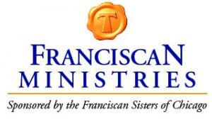 Logo for Franciscan Ministries