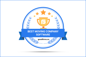 Best Moving Company Software