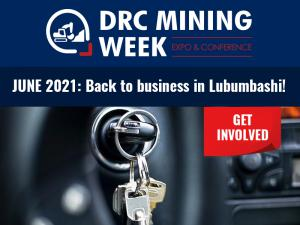 DRC Mining Week conference and expo to return in June 2021