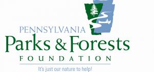 Pennsylvania Parks and Forests Foundation logo