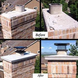 Fresh Sweeps chimney sweeping services were designed to get your home or commercial property back to a higher standard of cleanliness for safer, healthier living