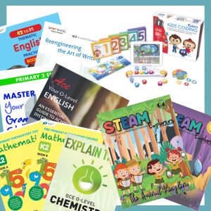 CPD offers a wide range of educational products