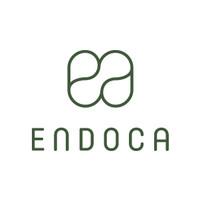 Endoca logo for CBD Emporium partnership