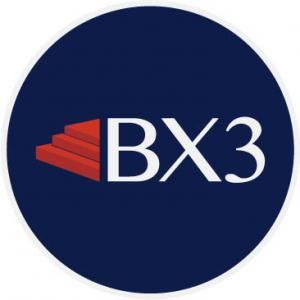 BX3 is a full-service provider helping businesses in growth mode with fundraising and professional services.